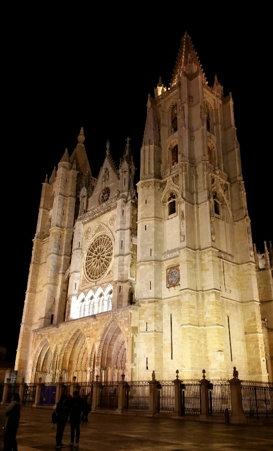 CATEDRAL FACE
